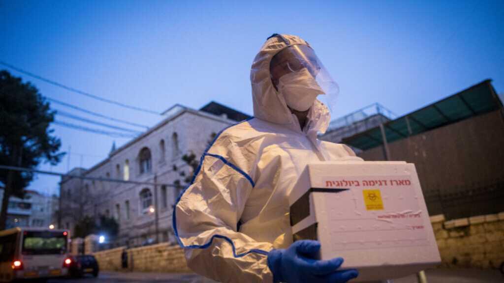 Coronavirus: le «Mossad» israélien acquiert 100 000 kits de dépistage «inutilisables»