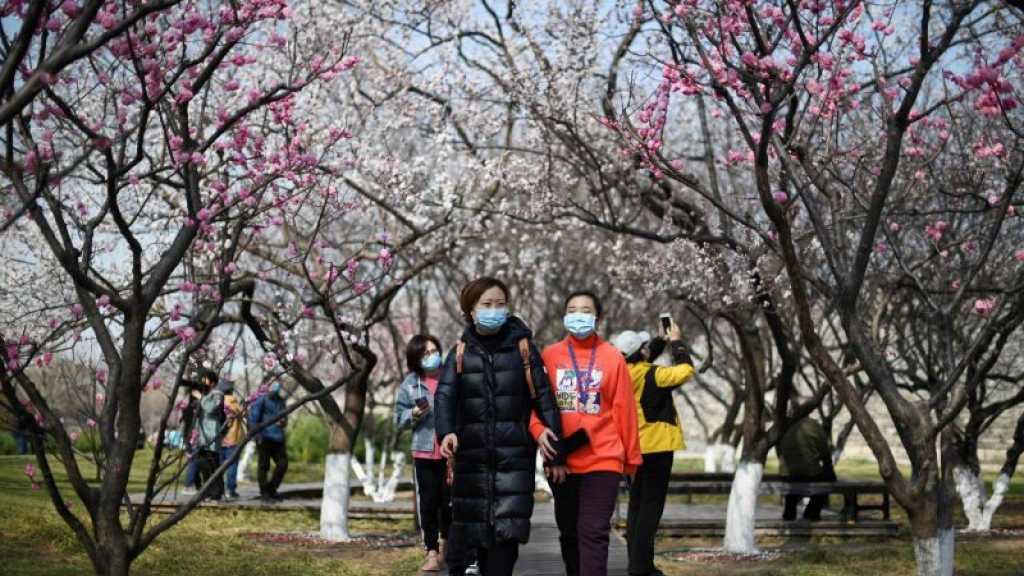 Coronavirus: troisième jour sans cas local en Chine, 41 cas importés
