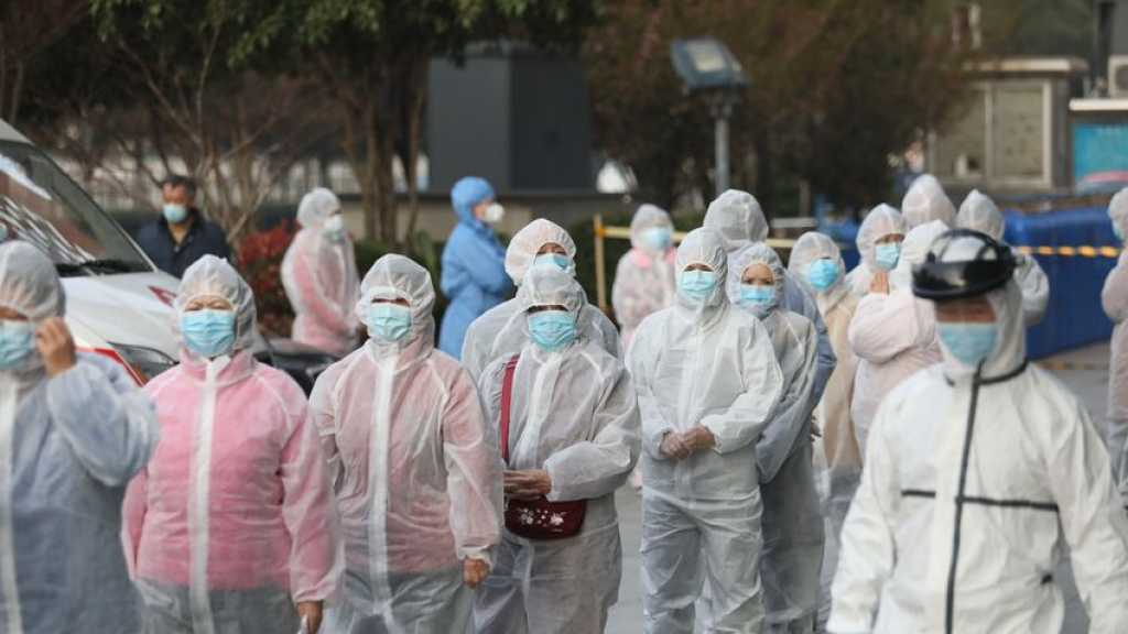 Coronavirus: l'exemple de Wuhan est un «espoir» face à la pandémie, dit l'OMS