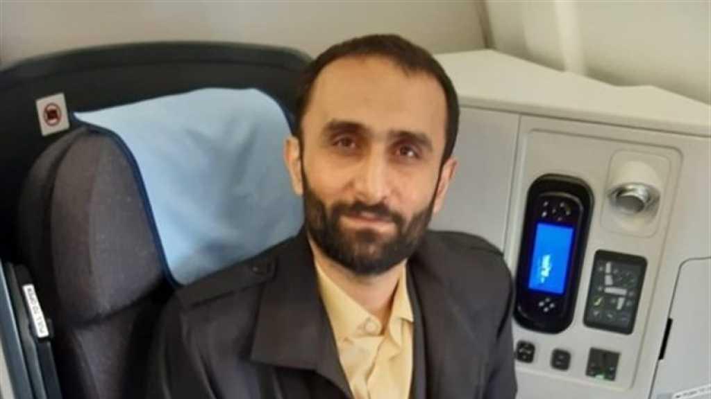 Echange de détenus entre Paris et Téhéran, l'ingénieur iranien menacé d'extradition aux USA libéré