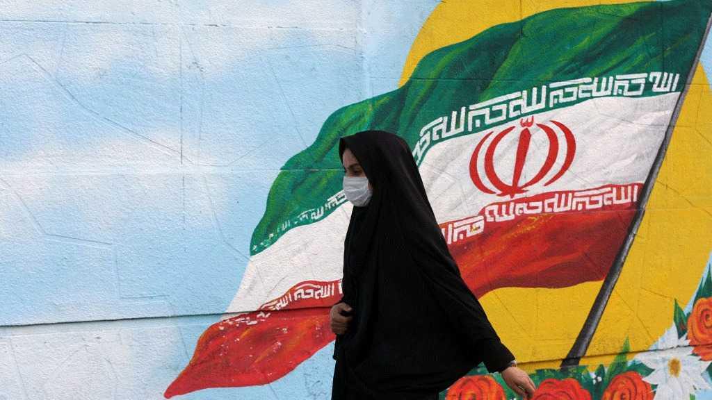 Coronavirus: l'Iran annonce 123 nouveaux décès, le bilan officiel s'élève à 1.556 morts