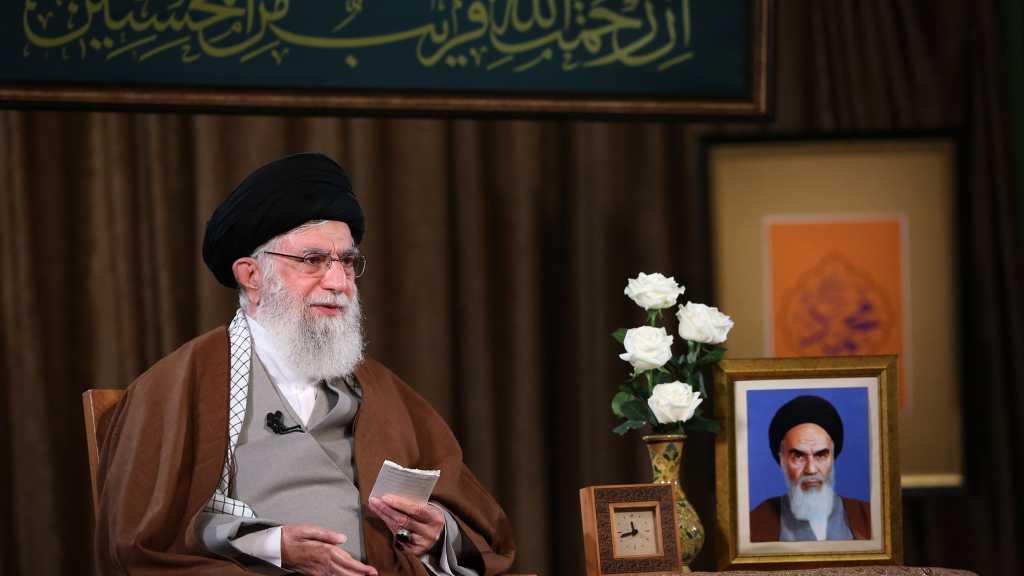 Sayed Khamenei: l'Iran refuse l'aide des USA sur le coronavirus, «une étrange proposition»