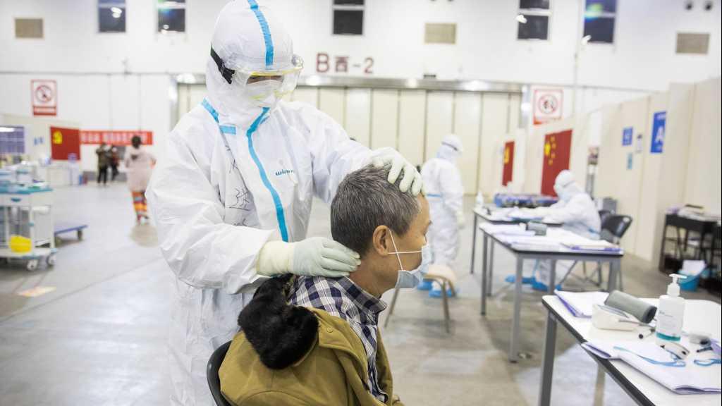 Course au vaccin contre Covid-19: La Chine entame son premier essai clinique