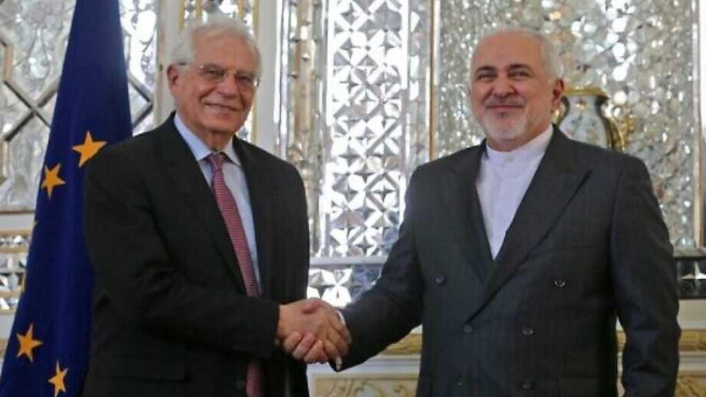 Coronavirus: l'UE appelle à une aide internationale en faveur de l'Iran