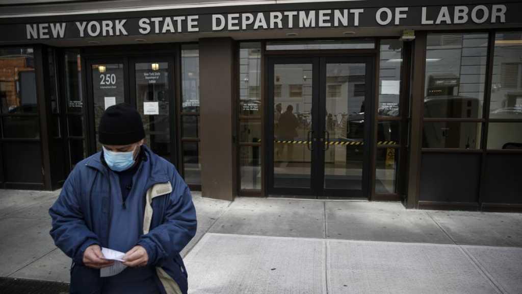 Coronavirus: accord «historique» sur un vaste plan de relance de l'économie américaine