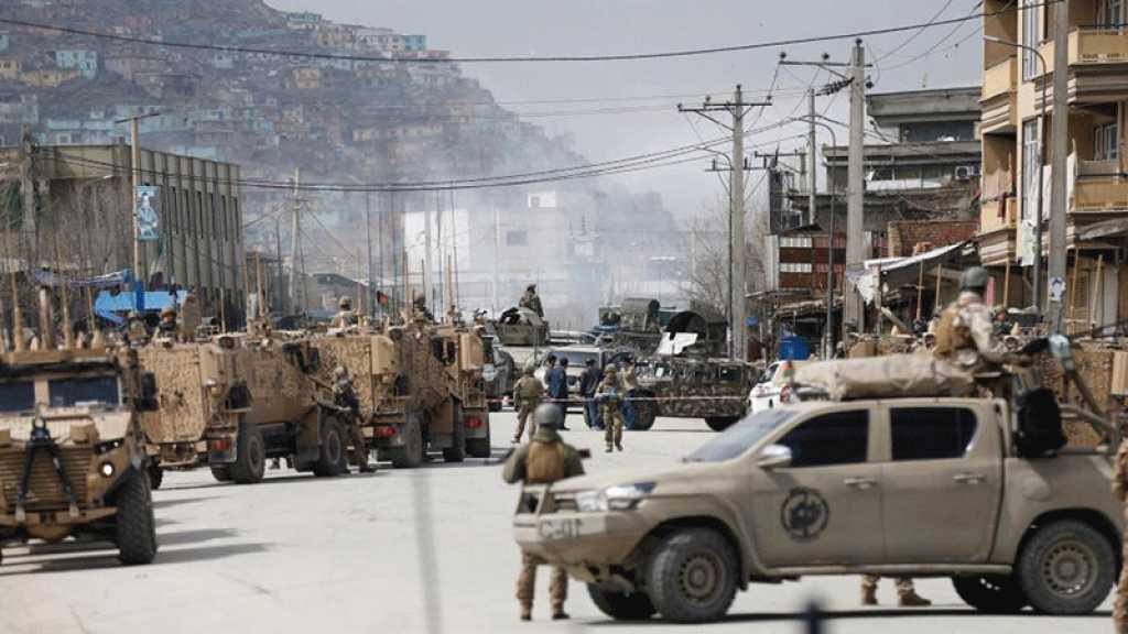 Attaque contre un temple hindou-sikh à Kaboul, «Daech» revendique