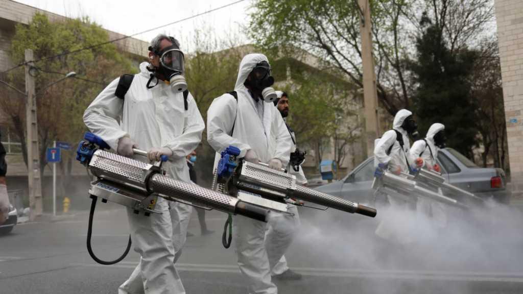 Coronavirus: avec 143 nouveaux décès, l'Iran s'apprête à interdire la circulation entre les villes