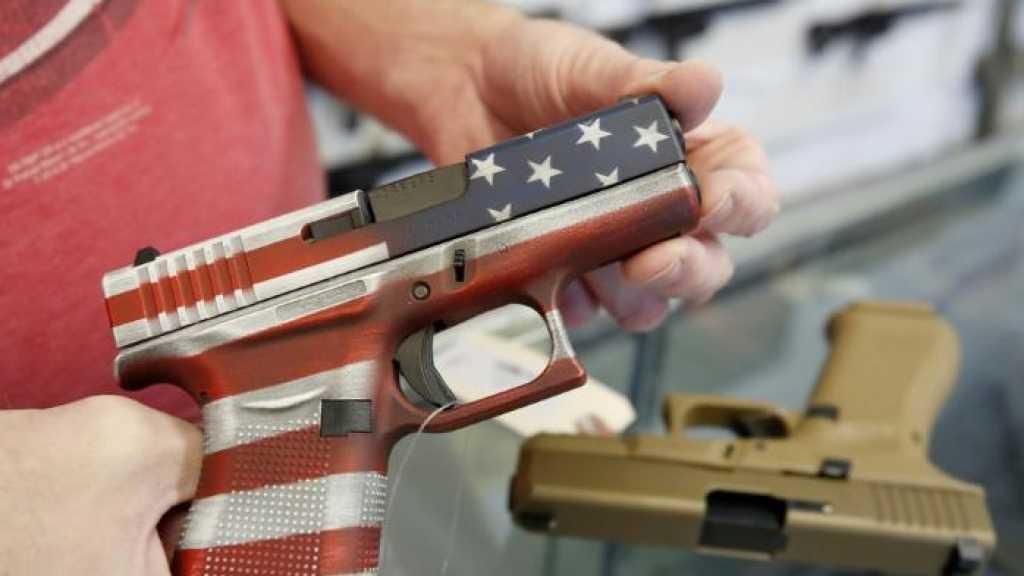 Le coronavirus dope les ventes d'armes aux Etats-Unis