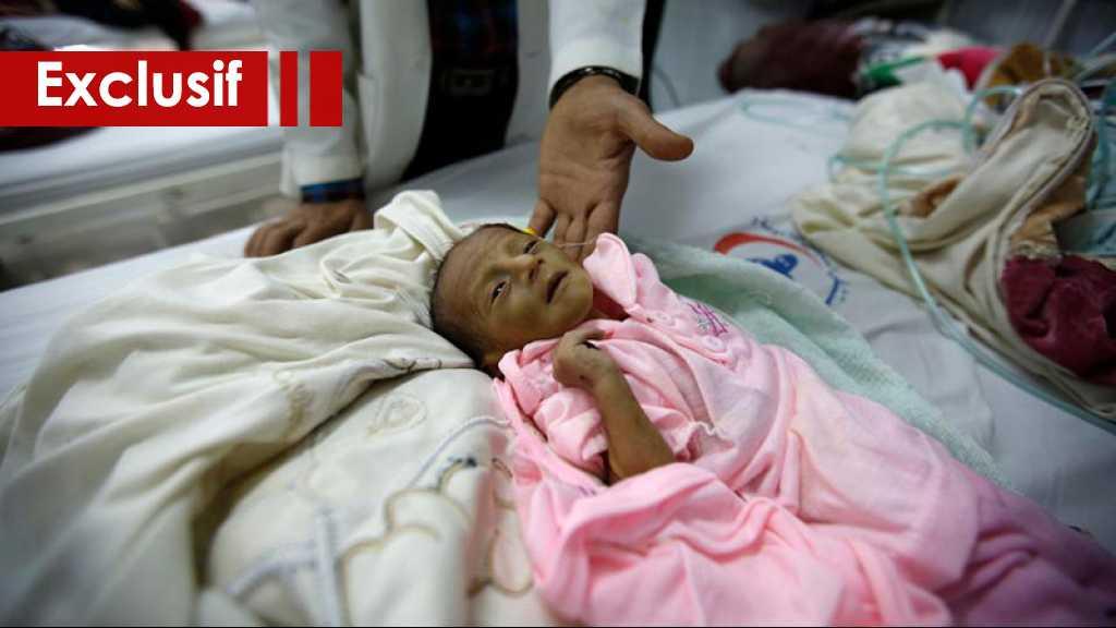 Le porte-parole du ministère yéménite de la Santé à AlAhed: Pas des cas de Coronavirus au Yémen, le blocus continue à tuer les Yéménites