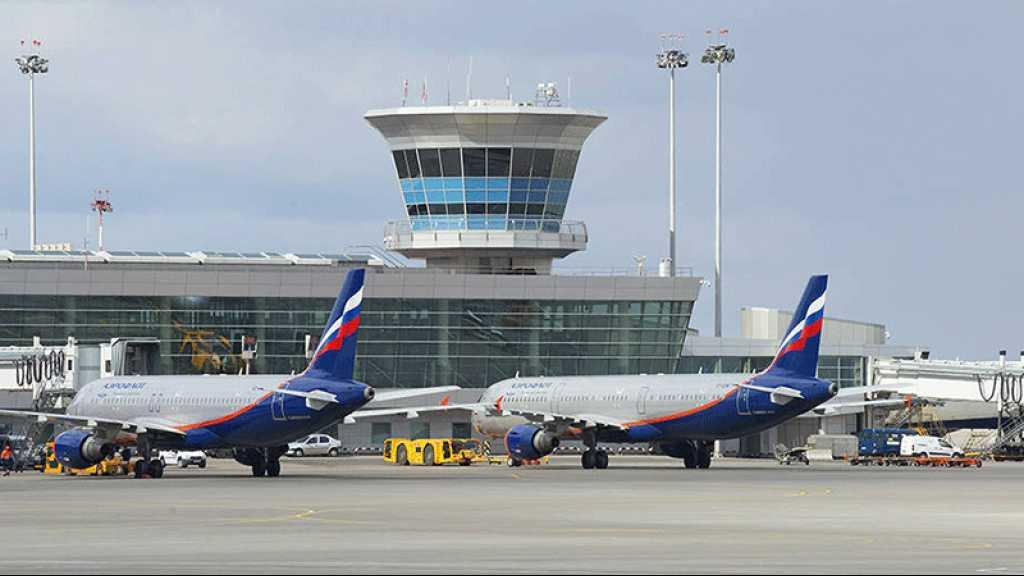 La Russie suspend tous ses vols internationaux, sauf pour le rapatriement