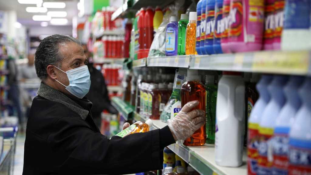 Coronavirus: comment faire ses courses en toute sécurité?
