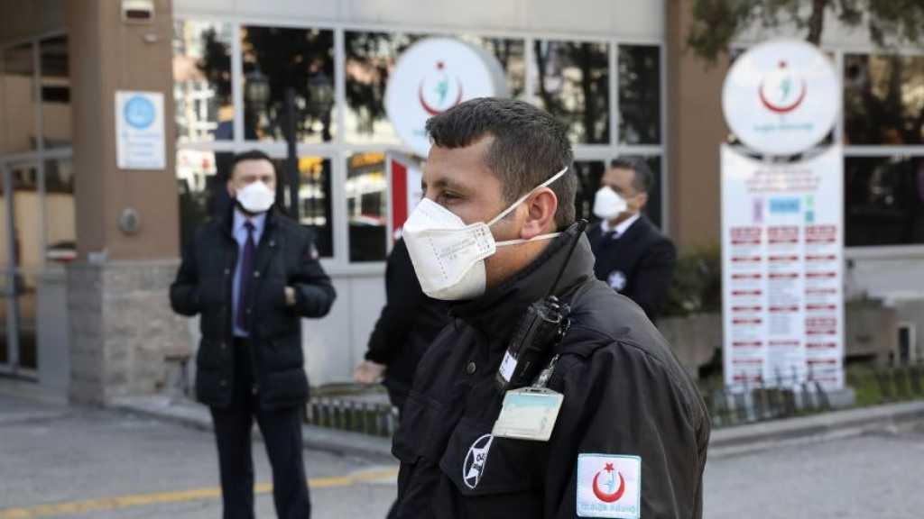 Coronavirus: la Turquie place cinq localités en quarantaine