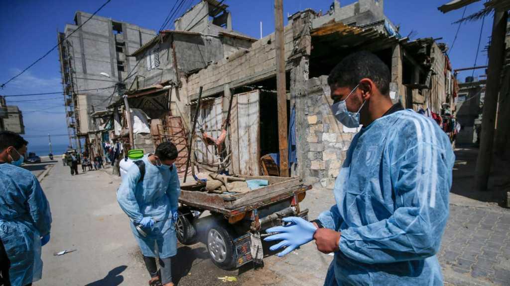Coronavirus: «Israël» conditionne son aide à Gaza à la «restitution de dépouilles» de ses soldats