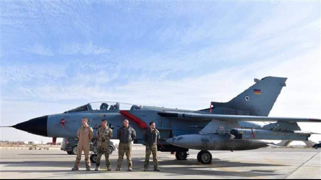 Irak/Syrie: l'Allemagne retire ses Tornado de la coalition américaine