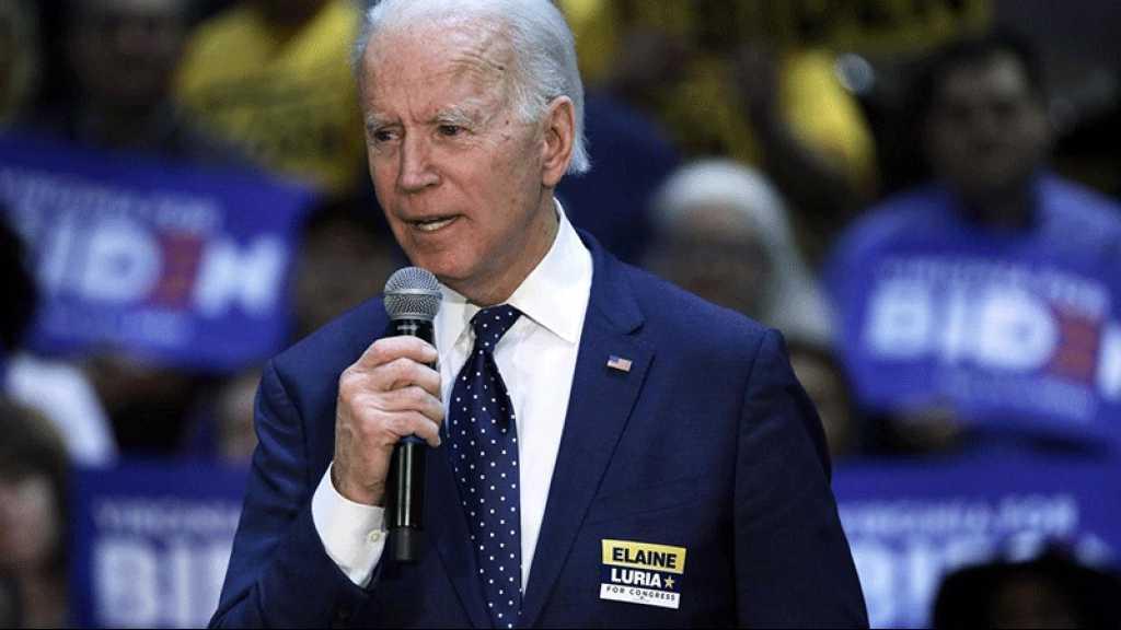 Biden appelle à un allégement des sanctions contre l'Iran pendant la pandémie de coronavirus