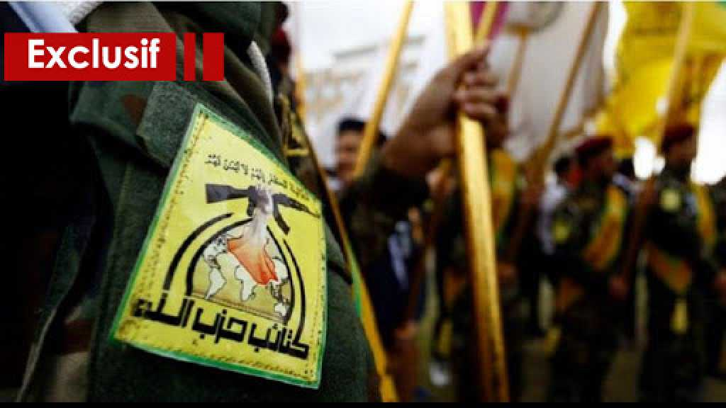 Les Brigades du Hezbollah en Irak répondent aux menaces US: leur sortie de l'ouest de l'Asie en sera le prix