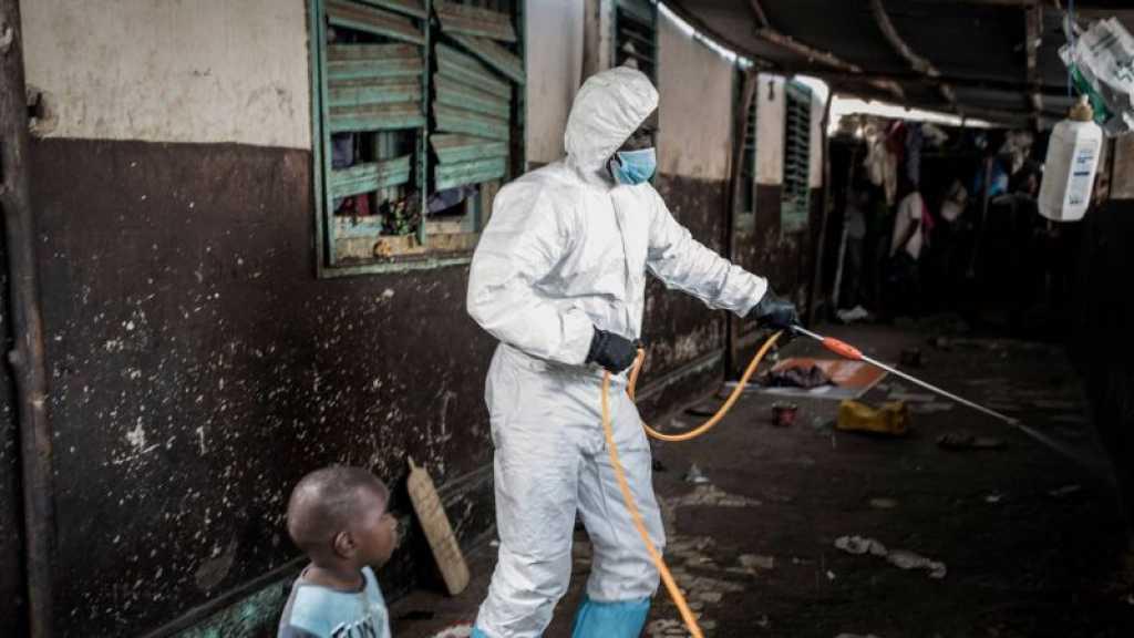 Coronavirus: L'UE prépare des aides financières pour l'Afrique