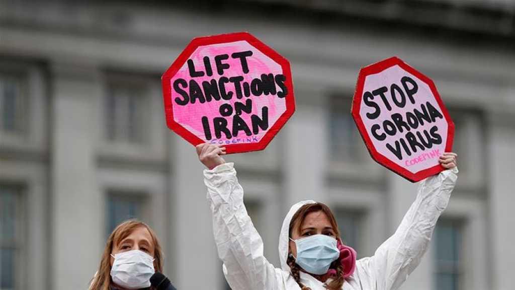 120 ONG catholiques demandent un allègement des sanctions US contre l'Iran
