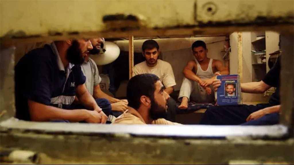«Utilisez vos chaussettes pour faire des masques» se moquent les gardes israéliens envers les prisonniers palestiniens