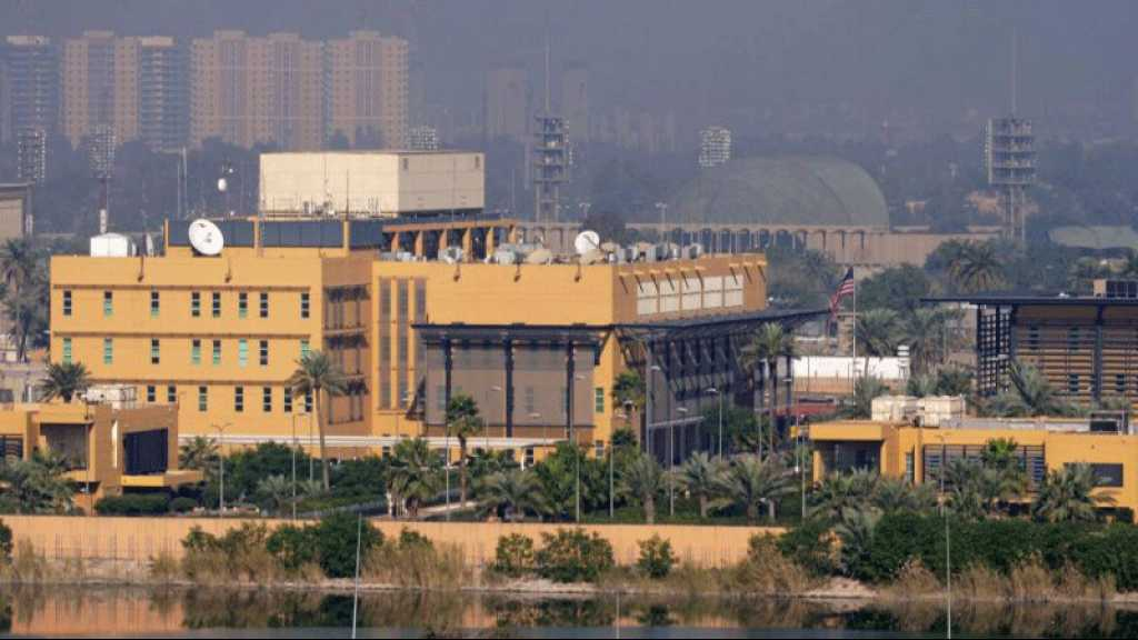 Irak: Menaces contre l'ambassade US, Washington envisagerait de la déménager vers Aïn al-Assad