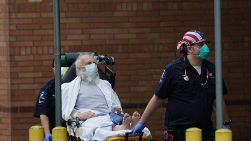 Coronavirus: un peu d'espoir en Europe, un moment «comme Pearl Harbor» attendu aux USA