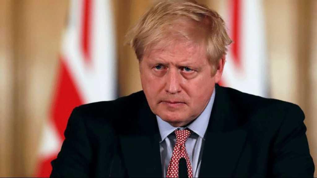 GB/Coronavirus: Boris Johnson admis en soins intensifs (officiel)