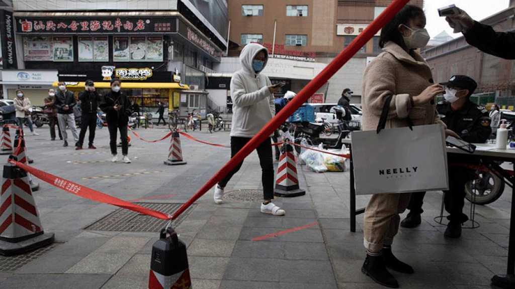 Chine: aucun décès en 24h. pour la première fois depuis le début de l'épidémie