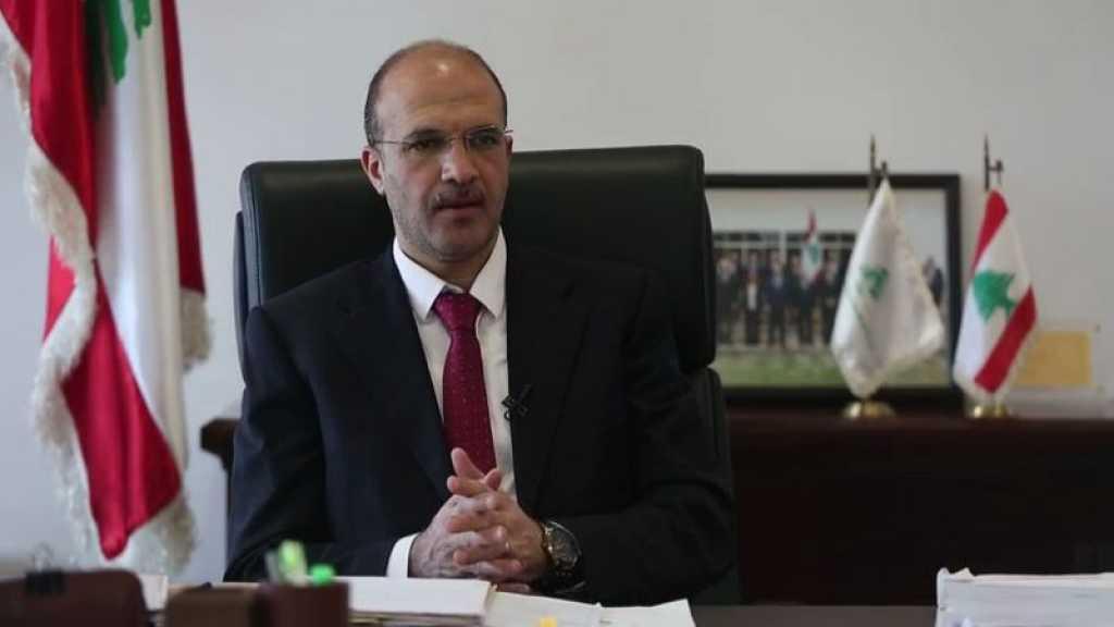 Le ministre de la Santé à AlAhed: Pas une hausse significative des cas de Covid-19 à la suite du retour des expatriés au Liban