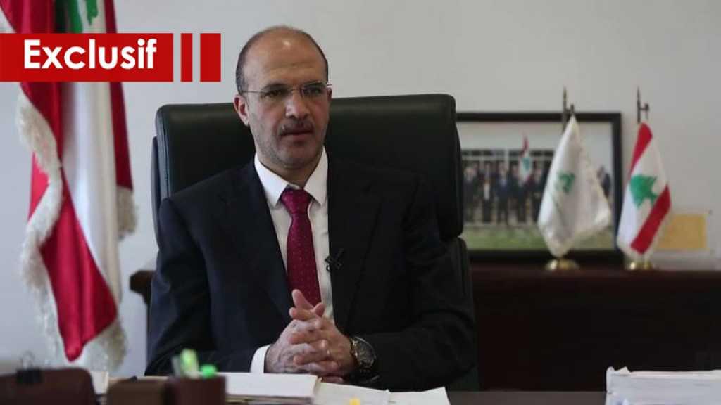 Le ministre de la Santé à AlAhed: Pas de hausse significative des cas de Covid-19 à la suite du retour des expatriés au Liban