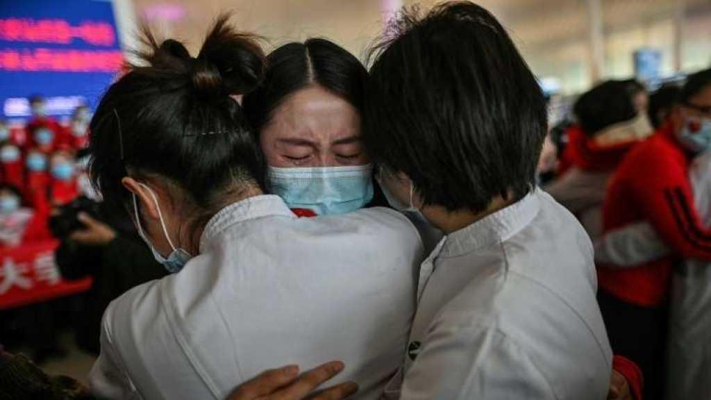 Coronavirus: plus d'un million et demi de cas recensés, la planète en détresse économique