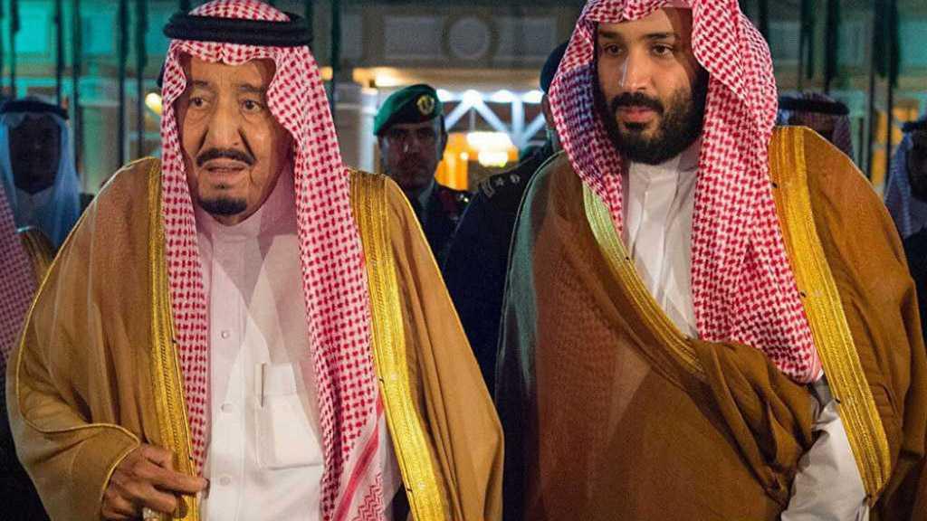 Arabie saoudite: la famille royale frappée de plein fouet par le coronavirus