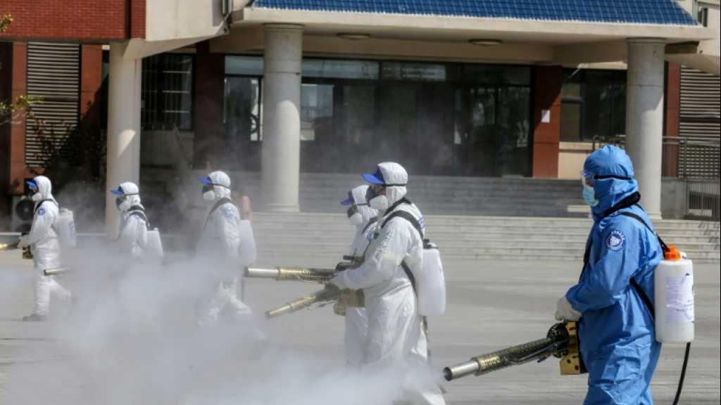 Coronavirus: la pandémie continue sa progression, ralentissement en Europe et aux USA