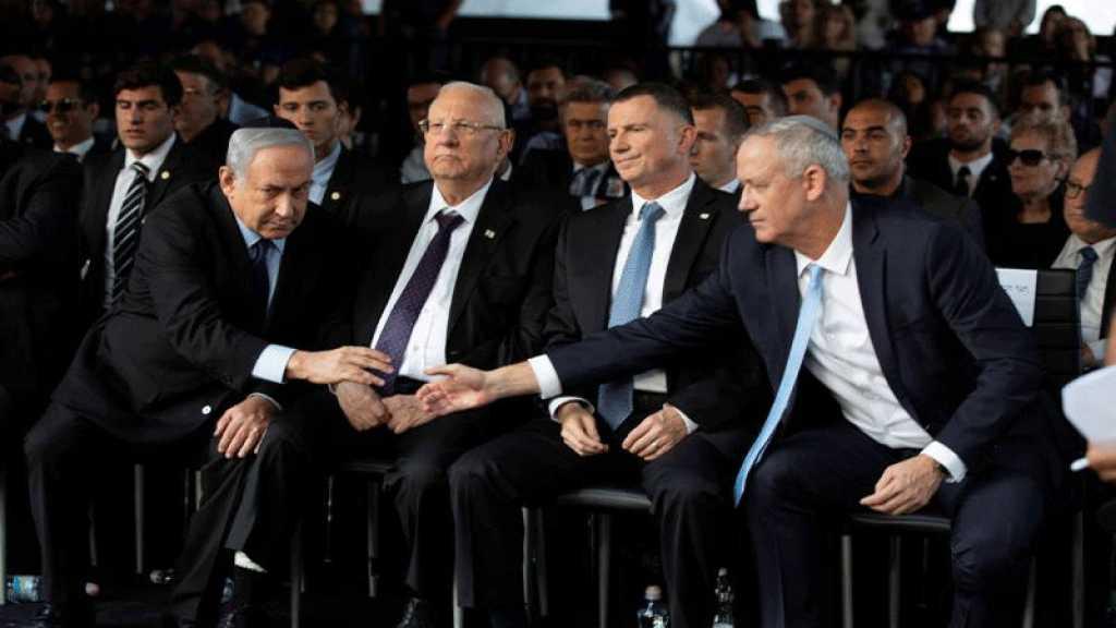 «Israël»: Rivlin accorde un délai de 48 heures à Gantz et Netanyahou pour former un gouvernement
