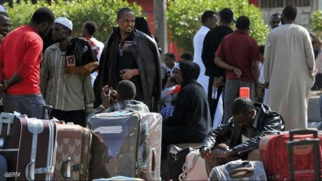 Riyad continue d'expulser des Ethiopiens, au risque d'accélérer la propagation du coronavirus