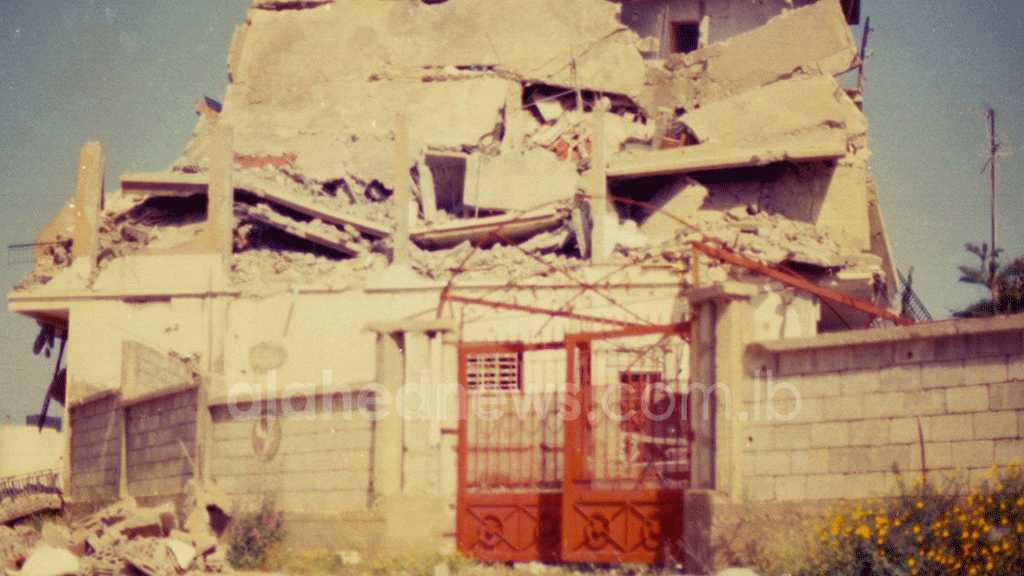 Aida Ayyad, une martyre sans corps ni tombe!