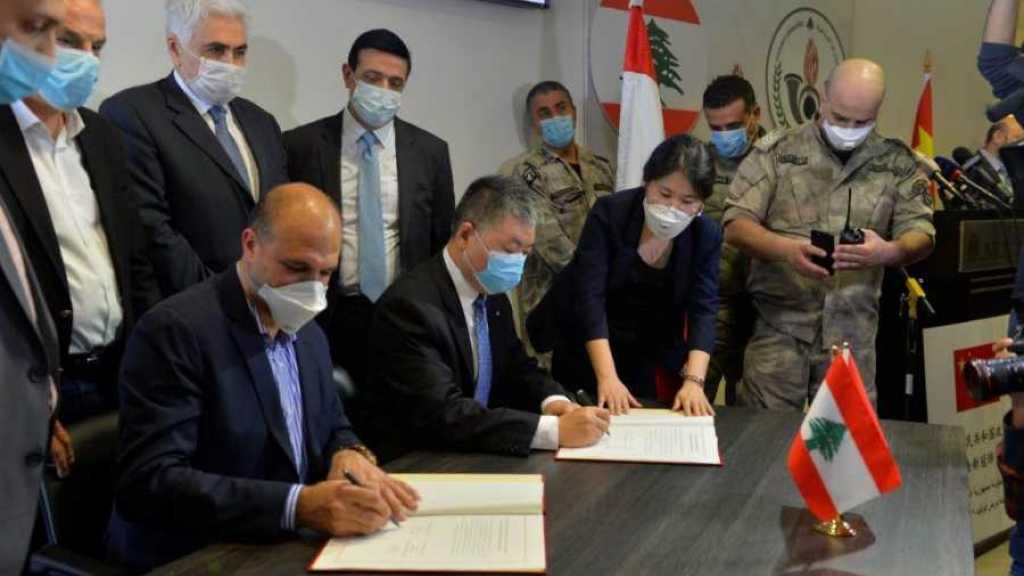 Coronavirus au Liban: 5 nouveaux cas, le bilan s'élève à 663