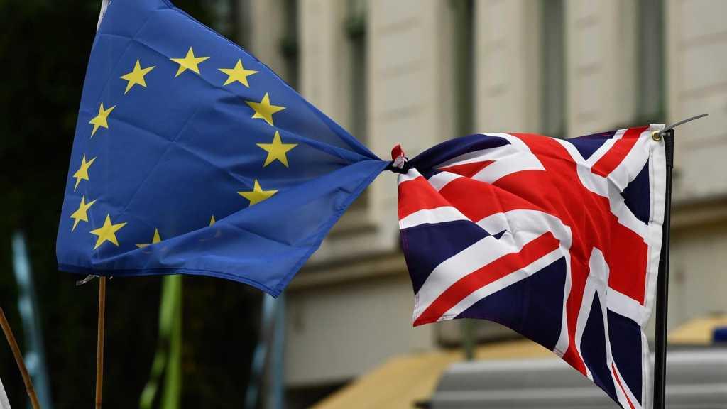 Brexit: le coronavirus pèse sur la reprise des négociations entre Londres et l'UE
