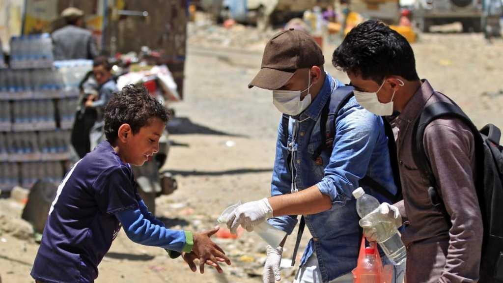 Coronavirus: l'Unicef réclame des fonds supplémentaires pour les enfants du Moyen-Orient