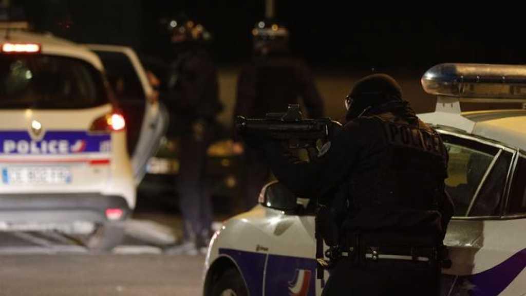 France: heurts nocturnes avec les forces de l'ordre malgré le confinement