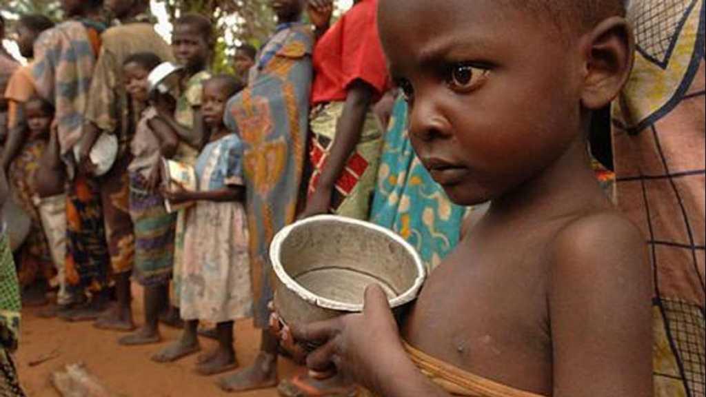 Coronavirus, sécheresse et violences: la faim menace les populations d'Afrique de l'Ouest