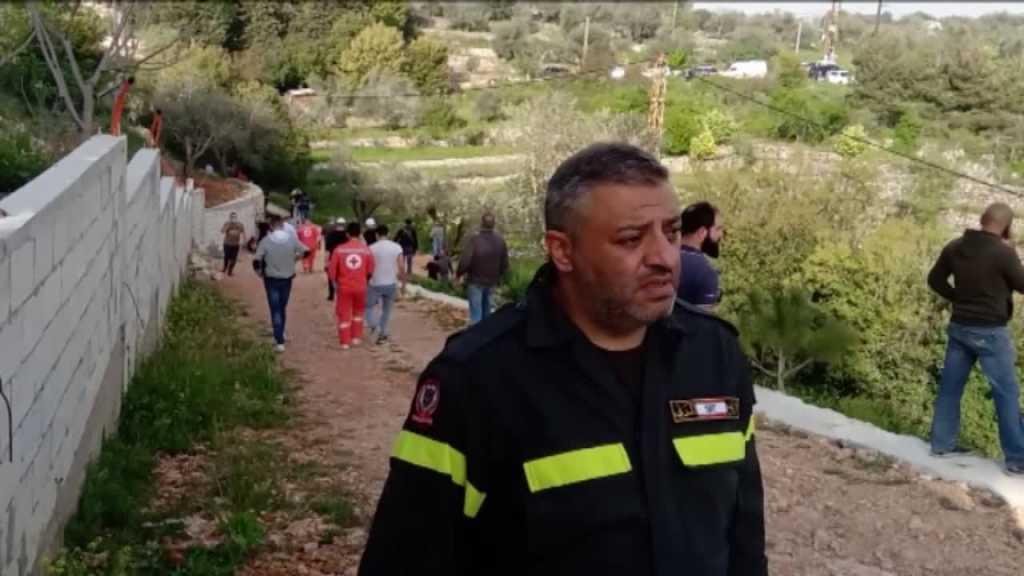Tuerie au Liban: neuf personnes retrouvées mortes dans le village de Baakline