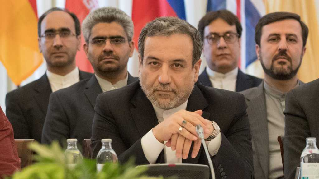 Washington doit rendre des comptes pour ses sanctions cruelles, dit Téhéran