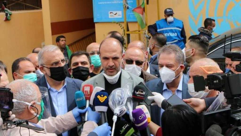 Coronavirus au Liban: le cap des 700 cas franchi, la période de transition débute