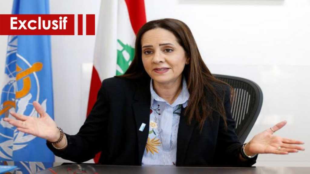 La représentante de l'OMS à AlAhed: Le Liban est toujours dans la troisième étape de l'épidémie, les mesures de distance sociale doivent continuer