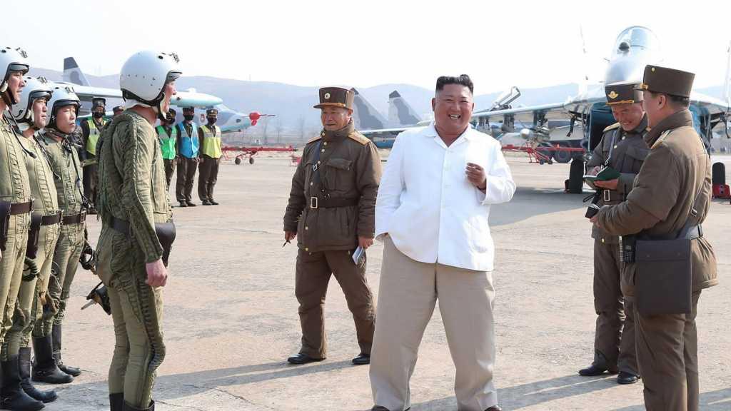 Le leader nord-coréen Kim Jong Un est «vivant et en bonne santé», affirme Séoul