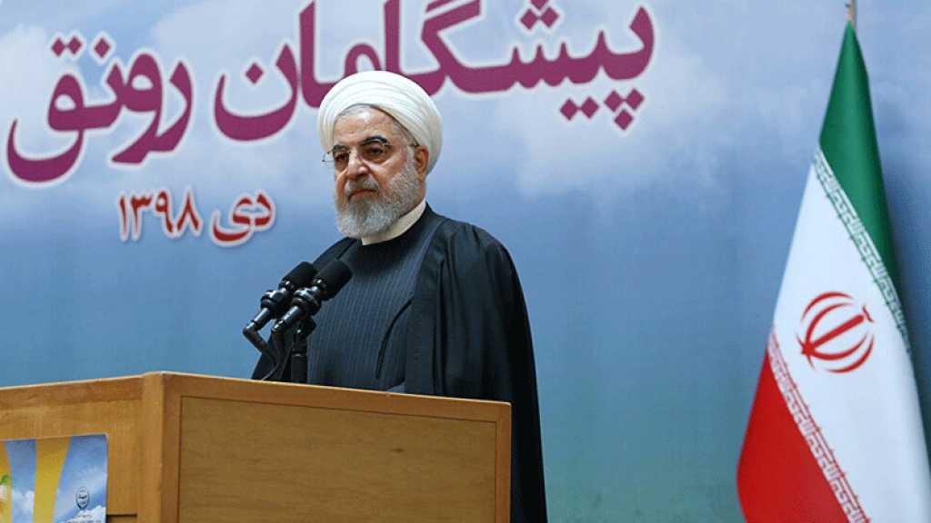 L'Iran sera divisé en trois catégories de zones de risque en fonction de l'impact de l'épidémie