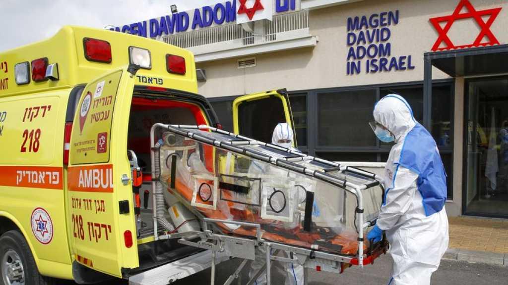 """Coronavirus en """"Israël"""": 15.728 cas recensés et 210 décès"""