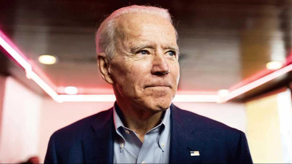 Joe Biden dit qu'il maintiendra l'ambassade des Etats-Unis à Al-Qods s'il est élu