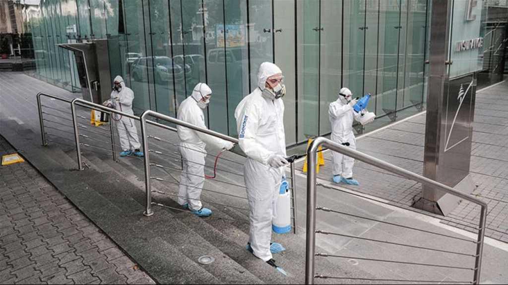 Coronavirus au Liban: 4 nouveaux cas, aucun décès enregistré