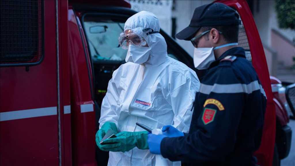 Liban: un total de 729 cas de coronavirus, 192 personnes guéries